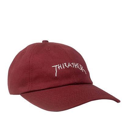 Thrasher New Religion Old Timer Hat Bur