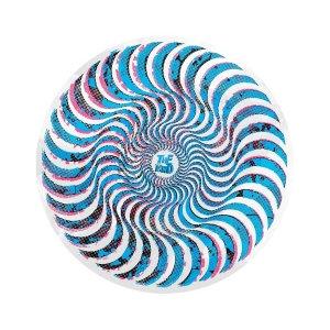 SPITFIRE Nevermind Swirl Sticker 12.5 cm.