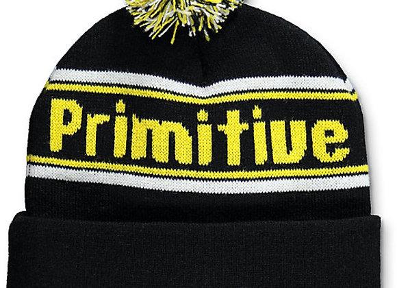 Primitive Prime Pom blk