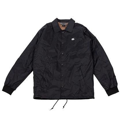 Antihero Hero Custom Jacket blk
