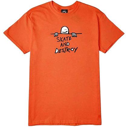 Thrasher Gonz Sad Logo Tshirt Org