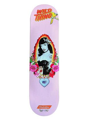 Skatelibre Wild Thing