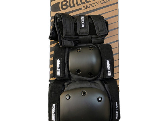 Bullet Kit Protecciones Adulto