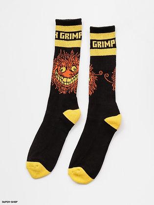 Antihero Grimple Stix Socks
