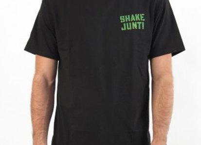 Shake Junt Lo Key Spray T-shirt blk
