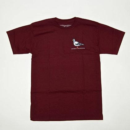 Antihero Lil Pigeon Tshirt Mrn