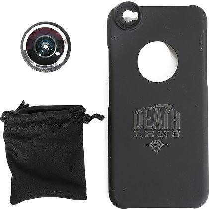 Death lens iphone 6/6s fisheye.