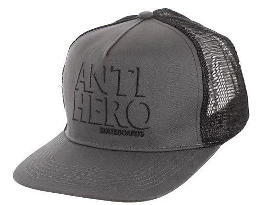 Antihero Drop Hero trucker