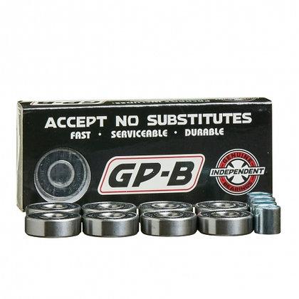 Independent GP-B