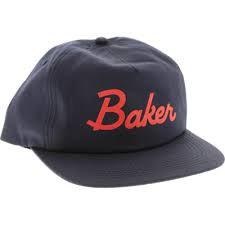 Baker Callaway Snapback