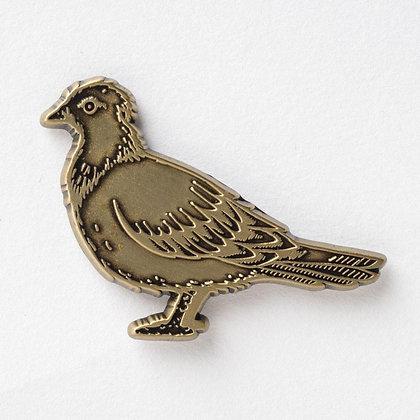 Anti Hero Misc Pigeon Lapel Pin