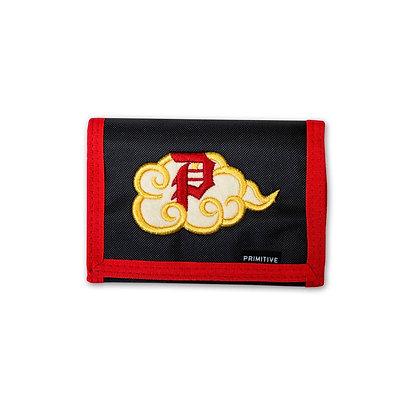 Primitive X DBZ Ninbus Trifold Wallet