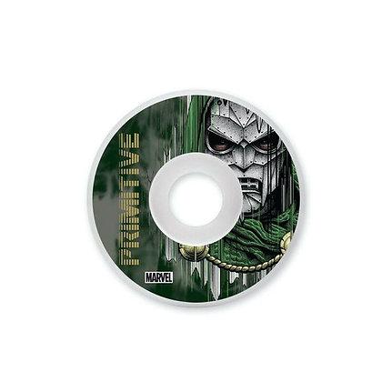 Primitive X Marvel 53mm Doctor Doom