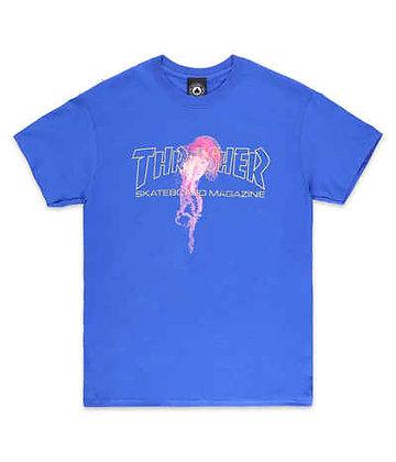 Thrasher Atlantict Drift Tshirt Ryl