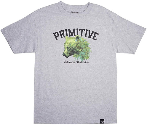 Primitive Cultivated Bear Tshirt