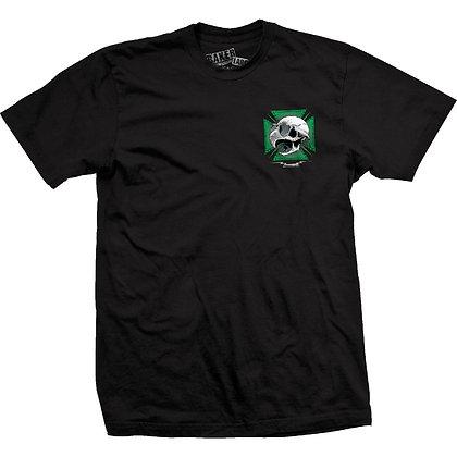 Baker Tribute Tshirt Blk
