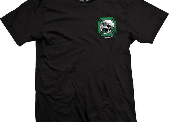 Baker Tribute T-shirt blk