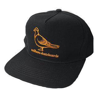 Anti Hero Basic Pigeon snap blk