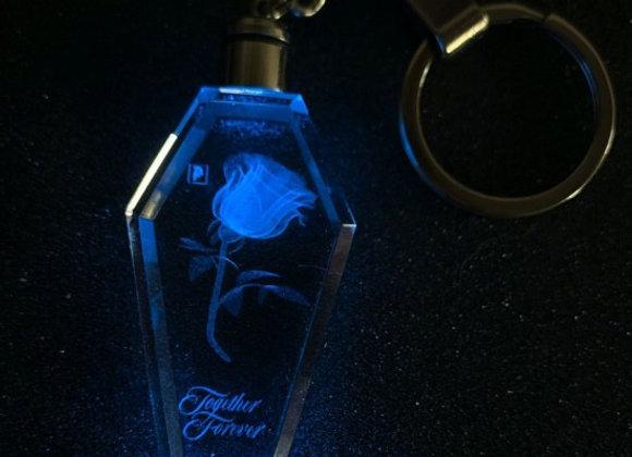Primitive Forever Keychain