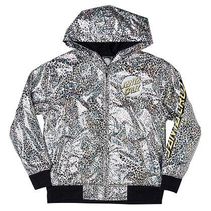 Santa Cruz Other Dot Cheetah Jacket