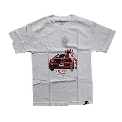 Primitive XG Pen T-shirt wht