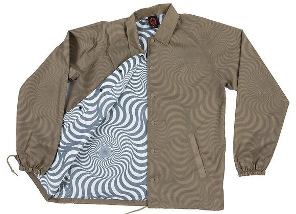 Spitfire OG Classic Swirl Jacket