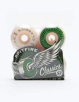 Spitfire 52mm 99D Classic grn