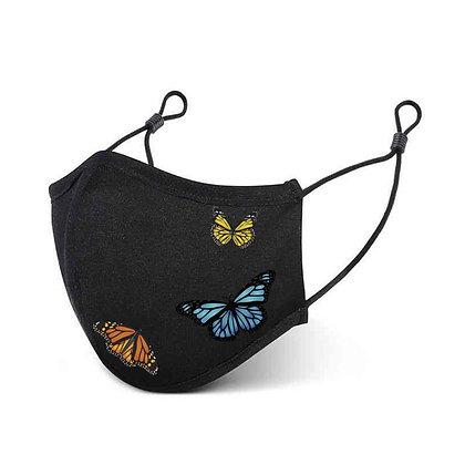 Primitive Butterfly Mask blk