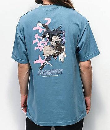 Primitive X Naruto Serpent Tshirt Slt