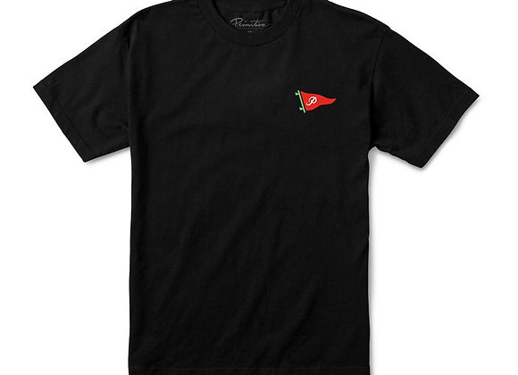 Primitive Huy Fong  Saucy Tee Black.