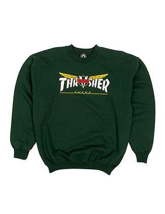 Thrasher X Venture Crewneck