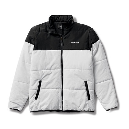 Primitive Westchester Puffer Jacket wht