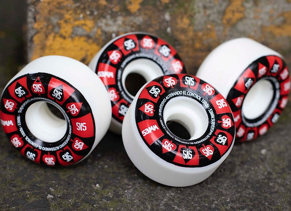 SVS 53mm Poker 99D