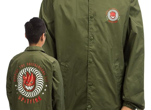 Spitfire Ktul Jacket army