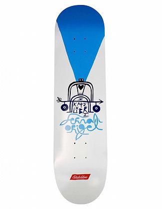 Skatelibre Tortuga Azul