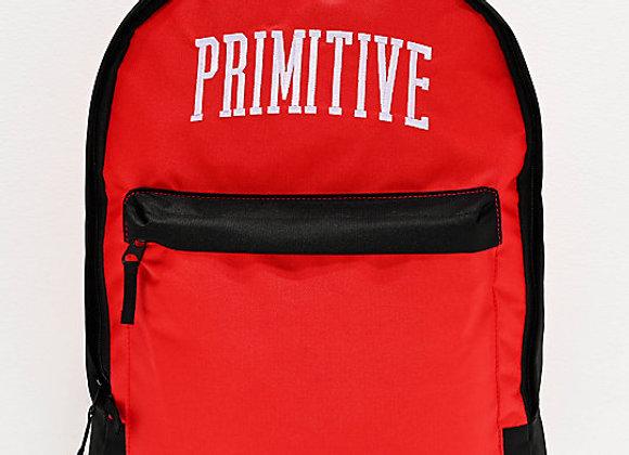 Primitive Collegiate Arch Homeroom backpack