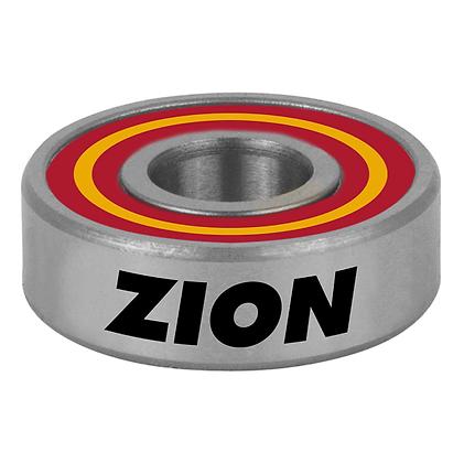 Bronson Zion Wgright  Pro G3