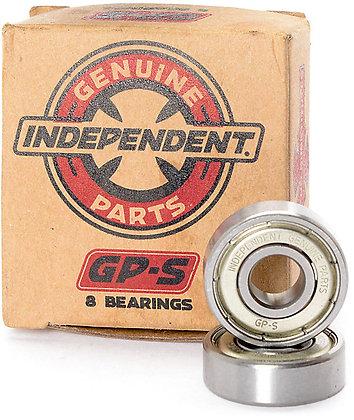Independent GP-S