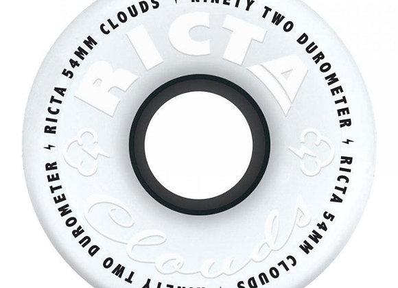 Ricta 54mm 92A Clouds Black