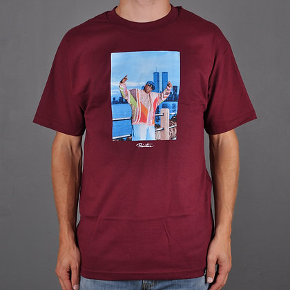 Primitive Biggie Twin Towers Tshirt