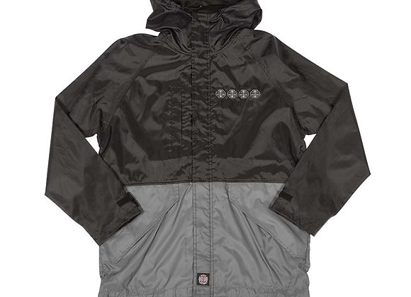 Independent Breaker all Weather hooded