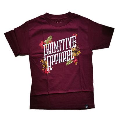 Primitive Escape Tshirt
