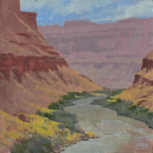 Big River, the Colorado