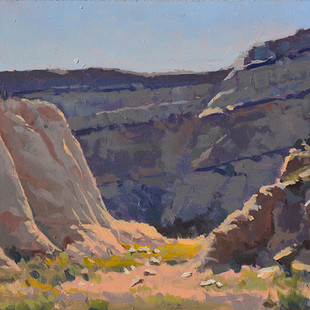 A Gap in the Reef, Capitol Reef