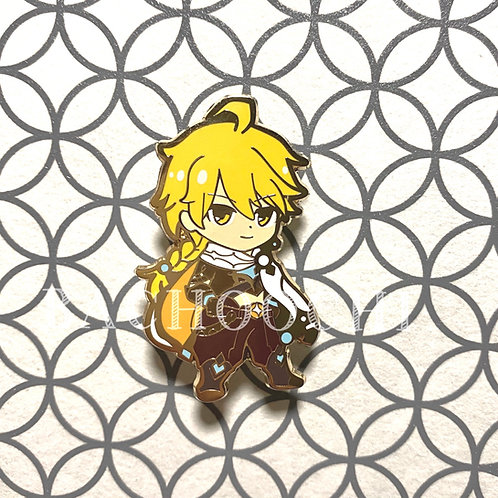 Aether Pin
