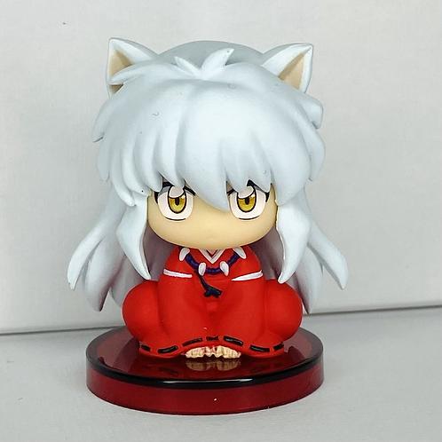 Inuyasha Gachpon Toy