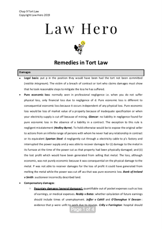 9. TORT Remedies.png