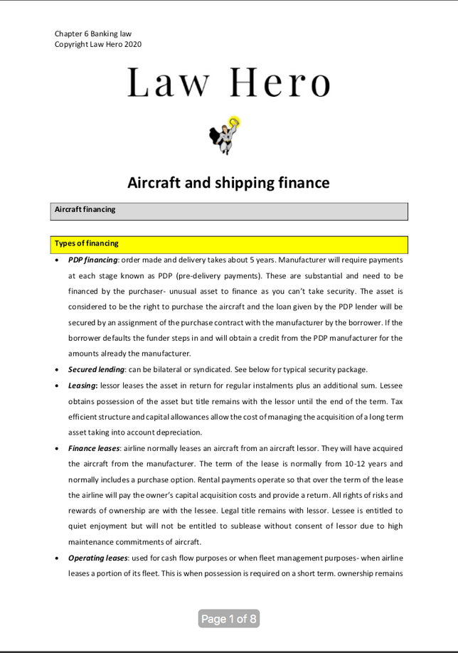 Chap 6 aircraft and shipping finance.png