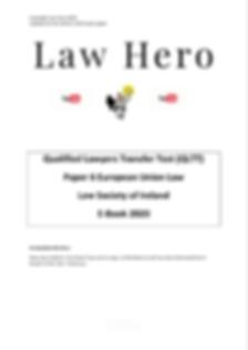 QLTT eu law.png