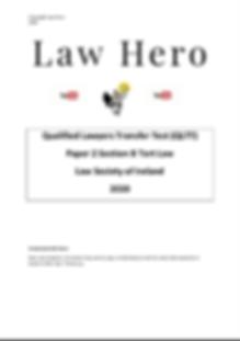 tort law screenshot 2020 qltt.png